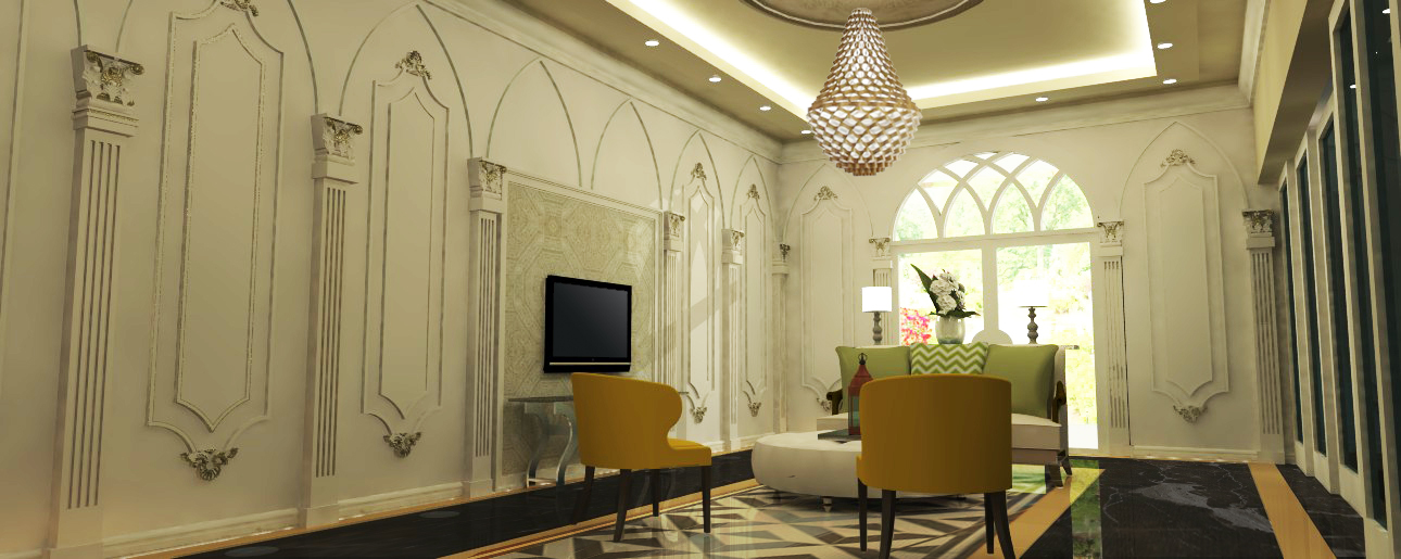 Jewel interior design uae dubai abudhabi sharjah ajman for Al saffar interior decoration llc